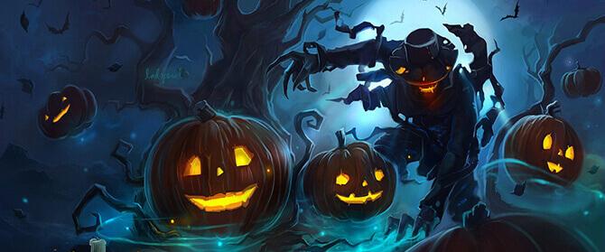 Halloween Ou Saci Perere A Curiosa Origem Do Dia Das Bruxas
